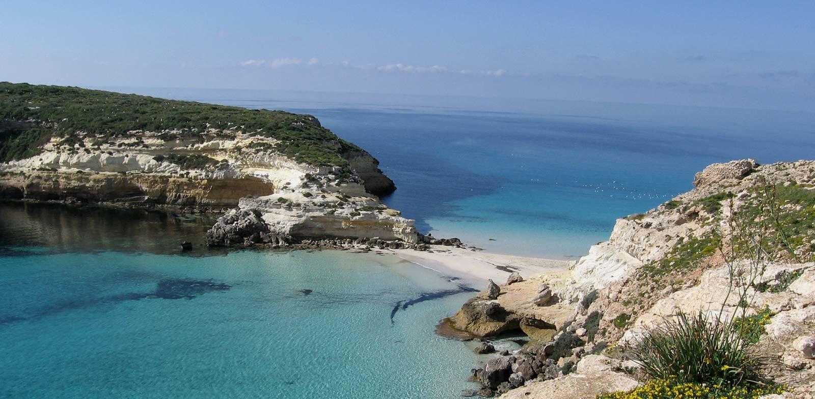 Prenota la tua Vacanza d\'estate a Lampedusa a prezzi vantaggiosi!